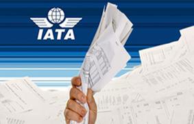 IATA-Paperless