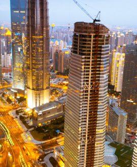Puerto-de-Shanghái